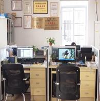 正一品办公室
