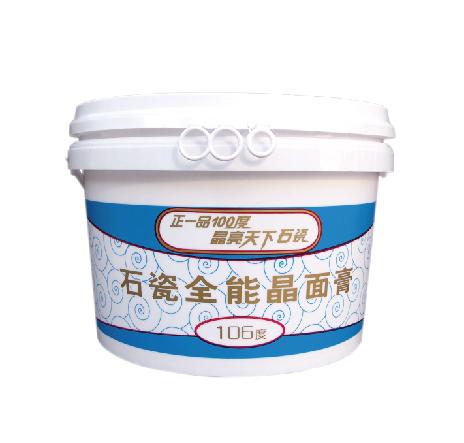 106度石瓷全能晶面膏