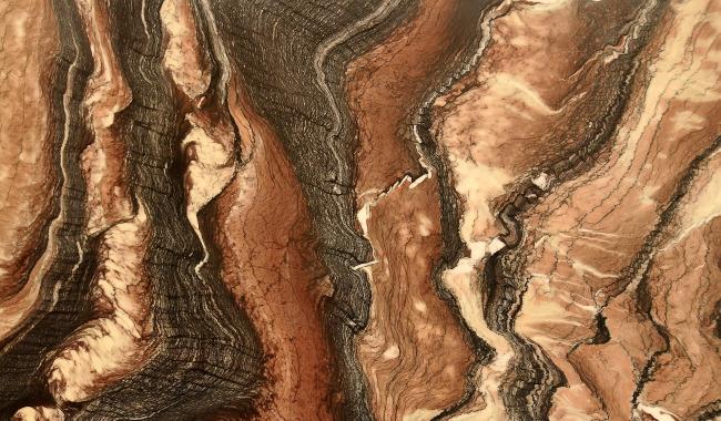 天然大理石、人造大理石保养晶面材料选择